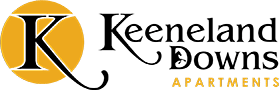 Keeneland Downs Apartments logo